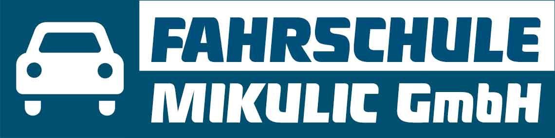 Logo Fahrschule Mikulic GmbH in Zürich
